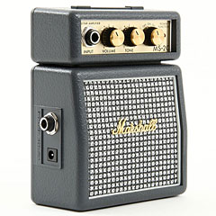 Marshall MS-2C Microbe « Mini amplificador