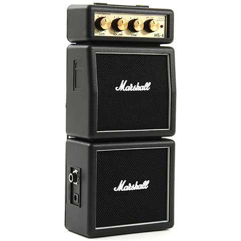 Mini Amp Marshall MS-4 Microbe