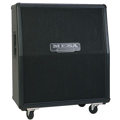 "Baffle guitare élec. Mesa Boogie Rectifier 4x12"" Standard"
