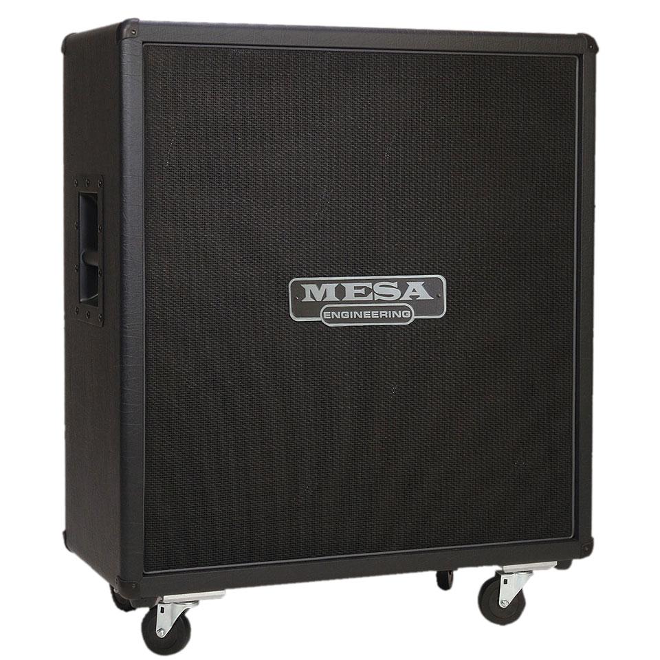 Mesa boogie rectifier 4x12 standard 3290101 pantalla for Amplificadores mesa boogie