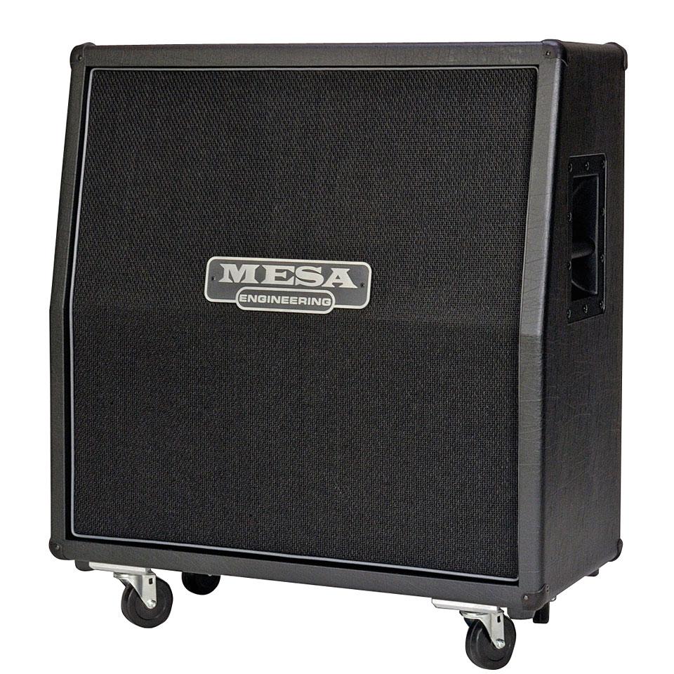 mesa boogie rectifier 4x12 traditional guitar cabinet. Black Bedroom Furniture Sets. Home Design Ideas