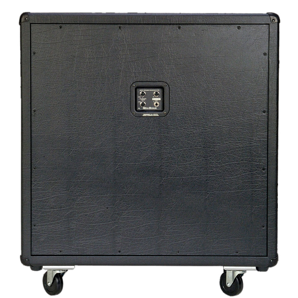 4 Ohm 4x12 Guitar Cabinet Decorating Interior Of Your House Wiring Diagram Mesa Boogie Rectifier Quot Traditional U00ab