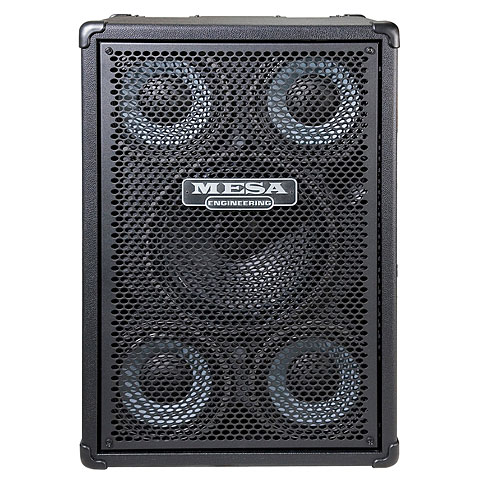 Mesa Boogie Powerhouse 1000 1x15 /4x10  Horn