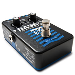 EBS BassIQ « Bass Guitar Effect