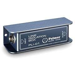 Palmer PLI01 Linebox « Little Helper