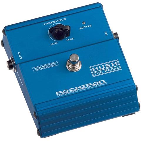 Effets pour guitare électrique Rocktron Hush the Pedal