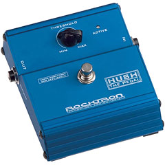 Rocktron Hush the Pedal « Guitar Effect
