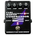 Effektgerät E-Gitarre Carl Martin Compressor Limiter