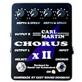 Carl Martin Chorus XII « Guitar Effect