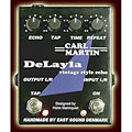 Carl Martin Delayla « Guitar Effect