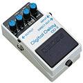 Effektgerät E-Gitarre Boss DD-3 Digital Delay
