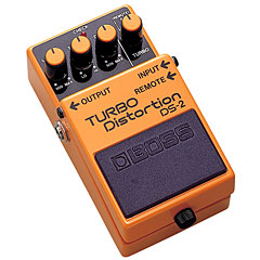 Boss DS-2 Turbo Distortion « Pedal guitarra eléctrica