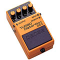 Boss DS-2 Turbo Distortion « Guitar Effects