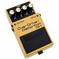 Pedal guitarra eléctrica Boss OS-2 OverDrive/Distortion
