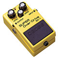 Boss SD-1 Overdrive « Guitar Effect