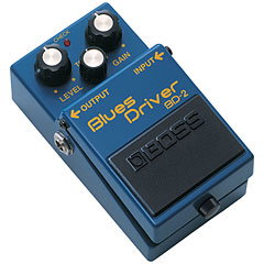 Boss BD-2 Blues Driver « Pedal guitarra eléctrica