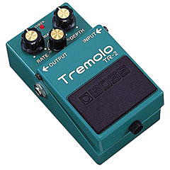 Boss TR-2 Tremolo « Efekt do gitary elektrycznej