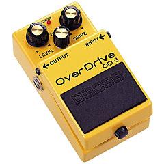 Boss OD-3 OverDrive « Pedal guitarra eléctrica