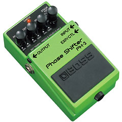 Boss PH-3 Phase Shifter « Effectpedaal Gitaar