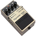 Boss AW-3 Dynamic Wah « Guitar Effects