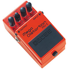 Boss MD-2 Mega Distortion « Effets pour guitare électrique