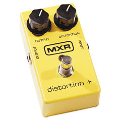 MXR M104 Distortion Plus « Pedal guitarra eléctrica