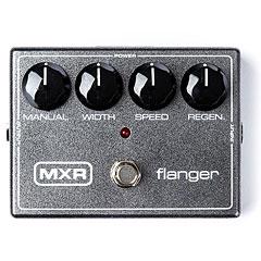 MXR M117 Flanger « Effets pour guitare électrique