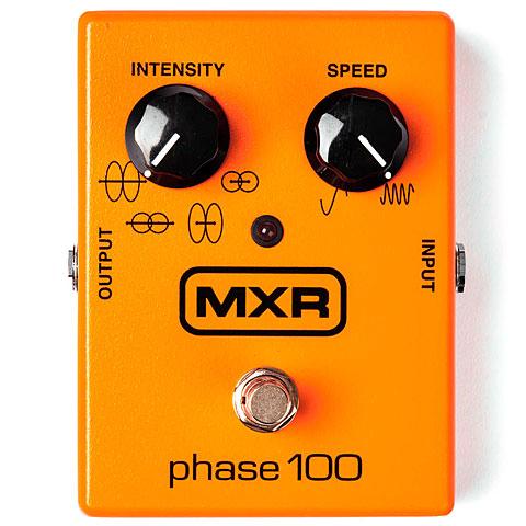 MXR M107 Phase100