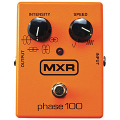 MXR M107 Phase100 « Guitar Effect