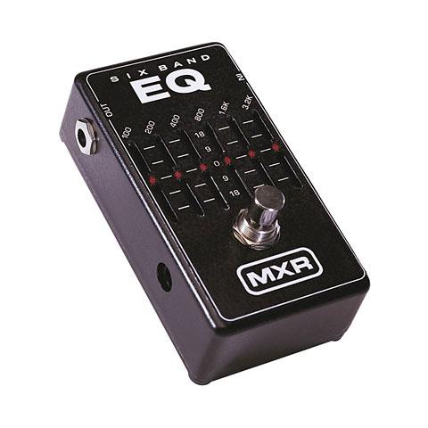 MXR M109 6-bd EQ