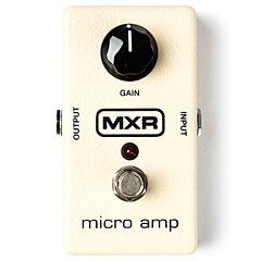 MXR M133 Micro Amp « Effets pour guitare électrique