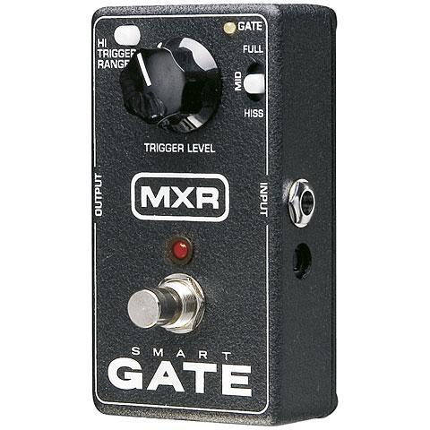 Pedal guitarra eléctrica MXR M135 Smart Gate