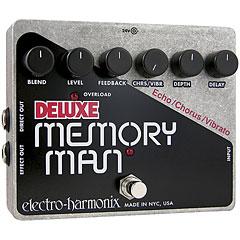 Electro Harmonix Deluxe Memory Man « Pedal guitarra eléctrica