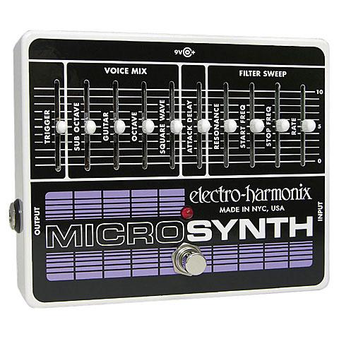 Electro Harmonix XO Micro Synth
