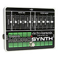 Bass Guitar Effect Electro Harmonix Bass Micro Synth