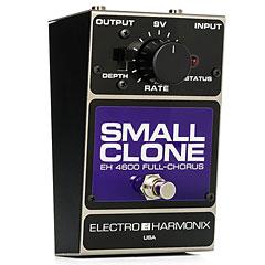 Electro Harmonix Small Clone « Effets pour guitare électrique