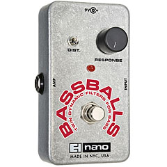 Electro Harmonix Nano Bassballs « Bass Guitar Effect