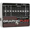 Effetto a pedale Electro Harmonix XO Graphic Fuzz