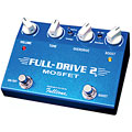 Fulltone Fulldrive 2 Mosfet « Effetto a pedale