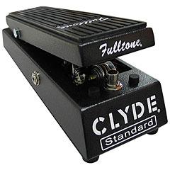 Fulltone Clyde Wah Standard « Pedal guitarra eléctrica