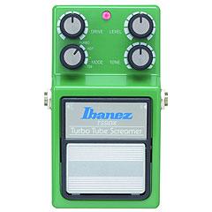 Ibanez Reissue TS9DX, Tubescreamer Dlx « Effets pour guitare électrique