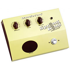 Danelectro DSR-1 Spring King Federhall « Guitar Effect
