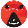 Dunlop JDF2 FuzzFace Arbiter « Effektgerät E-Gitarre