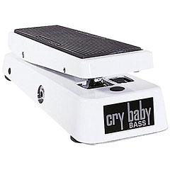 Dunlop 105Q Cry Baby Bass Wah « Pedal bajo eléctrico