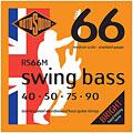 Electrische Bas Snaren Rotosound Swingbass RS66M