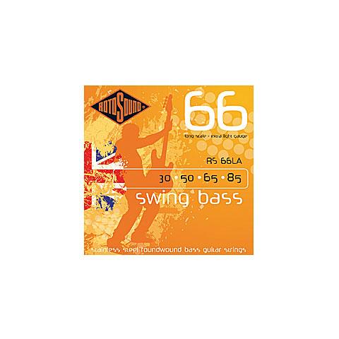 Rotosound Swingbass RS66LA