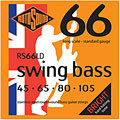 Set di corde per basso elettrico Rotosound Swingbass RS66LD