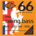 Electric Bass Strings Rotosound Swingbass SM66
