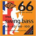 Struny do elektrycznej gitary basowej Rotosound Swingbass SM66