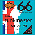 Rotosound Funkmaster 030-090 « Electric Bass Strings